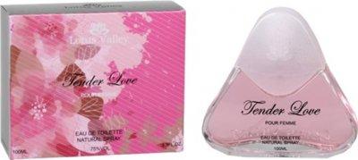 Туалетная вода для женщин Lotus Valley Tender Love ( Chance Eau Tender) 100 мл (6291104322479)