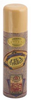 Парфюмированный дезодорант для мужчин Parfums Parour El Paso 200 мл (037361001506/3610400000363)