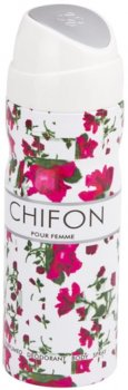 Парфюмированный дезодорант для женщин Emper Chifon 100 мл (6291103660534)