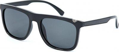 Солнцезащитные очки мужские поляризационные SumWin Р091-05 Черные