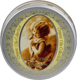 Тверде масло для тіла Liv Delano Org Oils регенерувальне 200 г (4811248004721)