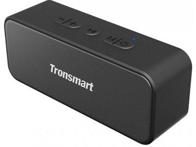 Акустична система Tronsmart Element T2 Plus Black (357167)