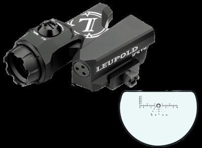 Приціл приціл Leupold D-EVO 6x20mm CMR-W
