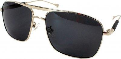 Солнцезащитные очки мужские поляризационные SumWin 638102-02 Серебро