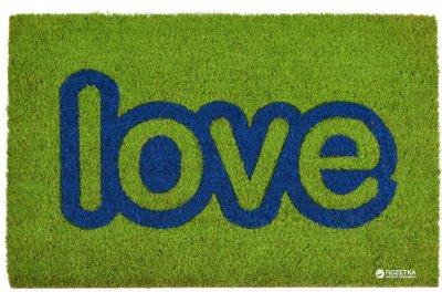Придверний килимок Home&Styling Collection Love 40x60 см A35400890