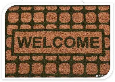 Придверний килимок Home&Styling Collection 40x60 см A35400790