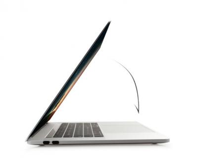 """Защитная накладка на клавиатуру MacBook NEW Pro Air 12"""" 13"""" 15"""" EU с русской раскладкой без тачбара (8147)"""