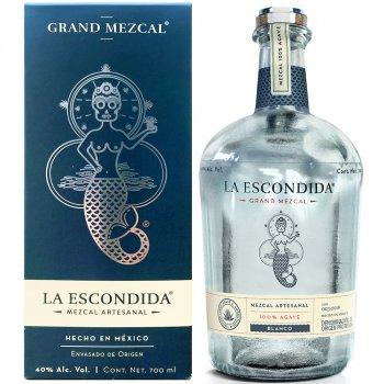 Мескаль La Escondida 0.7 л 40% (7500326362705)