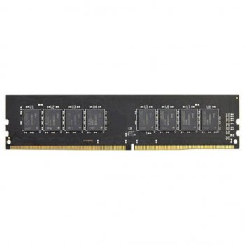 Модуль пам'яті для комп'ютера DDR4 4GB 2666 MHz AMD (R744G2606U1S-U)