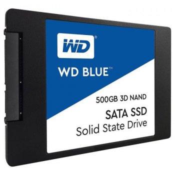 WD WDS500G2B0A (WDS500G2B0A)