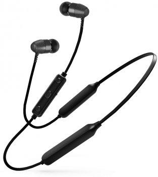 Наушники Crown CMВH-5096 Bluetooth Black