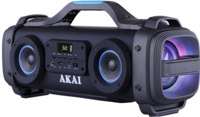 Акустична система Akai ABTS-SH01 Black