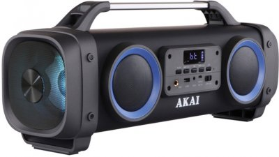 Акустична система Akai ABTS-SH02 Black