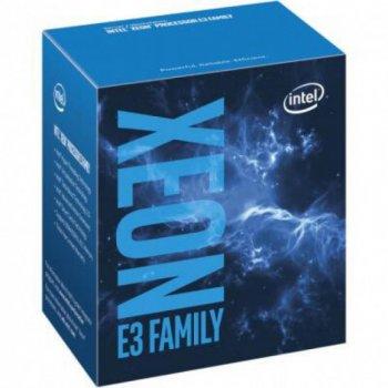 Процесор LGA1151 Intel Xeon E3-1220 V5 (BX80662E31220V5) BOX NEW Офіційна гарантія