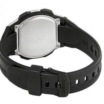 Чоловічий годинник CASIO W-212H-1AVEF