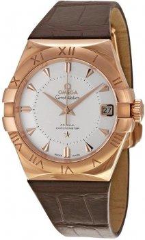 Мужские часы OMEGA 12353382102001