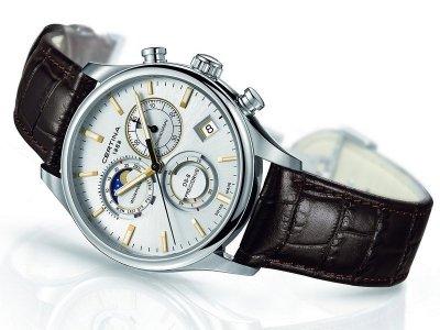 Чоловічий годинник CERTINA C033.450.16.031.00