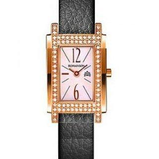Жіночі годинники ROMANSON RL6159TLRGRG