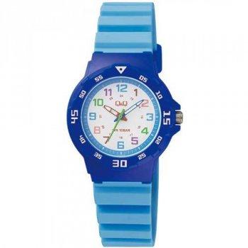 Дитячі годинник Q&Q VR19J009Y Синій