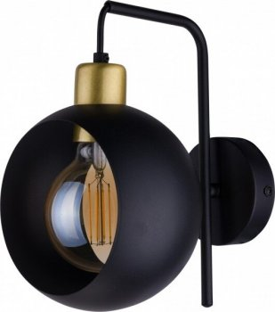 Бра TK Lighting CYKLOP BLACK 2750