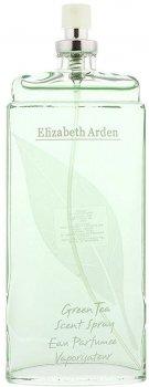 Тестер Парфюмированная вода для женщин Elizabeth Arden Green Tea 100 мл (085805907006)