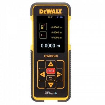 Лазерний далекомір DeWalt DW03050