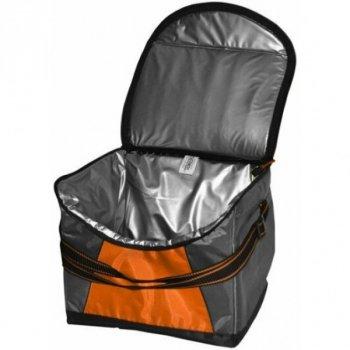 Термосумка, сумка-холодильник на 20 л для продуктів Thermos (5010576635655ORANGE)