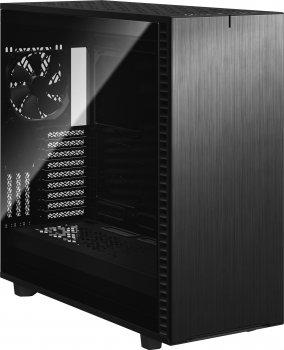Корпус Fractal Design Define 7 XL Dark Tempered Glass Black (FD-C-DEF7X-03)