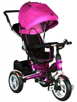 Велосипед трехколесный Ardis Maxi Trike 002 Фиолетовый (04742)