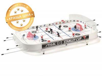 Настільний хокей Stiga NHL Stanley Cup (71-1142-02)