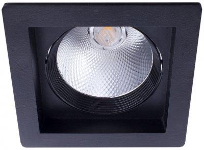Бра Arte Lamp A7007PL-1BK 7W 3000K (A7007PL-1BK)