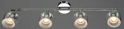 Світильник стельовий Arte Lamp ECHEGGIO A1558PL-4CC (A1558PL-4CC)