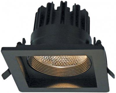 Бра Arte Lamp A7018PL-1BK 18W 3000K (A7018PL-1BK)