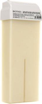 Віск для депіляції Byothea Wax for Hair Removal Цинк і перламутр 100 мл (8054377035419)