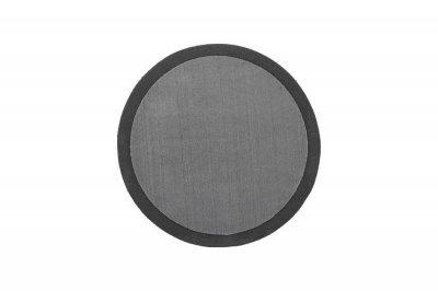 Килим Sitap Queen perla bordo acciaio (86071) (Ø160 див.)