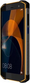 Мобильный телефон Sigma mobile X-treme PQ36 Black-Orange