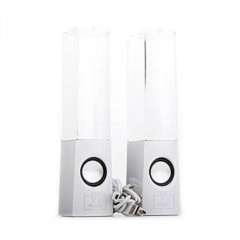 Колонки с фонтанчиком Dancing Water Speakers