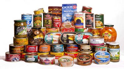 Набір консерви - середній (NKS0100202)