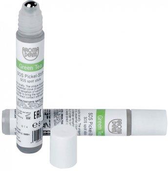 Антибактериальный гель для лица Styx Naturcosmetic Aroma Derm Green Tea SOS Spot Stick 8 мл (9004432865092)