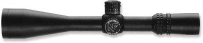 Приціл Nightforce NXS 3.5-15x50 F2 ZeroS 0.250 MOA сітка MOAR з підсвічуванням