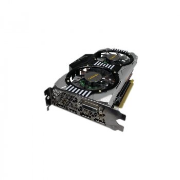 Відеокарта Manli GeForce GTX 1060 3gb Gallardo (M-NGTX1060G/5RCHDPPP)