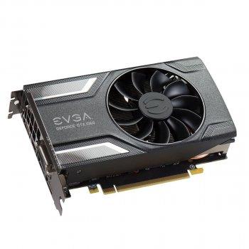 Відеокарта EVGA GeForce GTX 1060 Gaming 3GB (03G-P4-6160-KR) (F00147727)