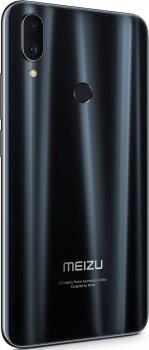 Смартфон Meizu Note 9 4/64Gb Black (Global Version)