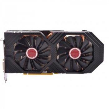 Видеокарта XFX Radeon RX 580 8192Mb XXX Edition (RX-580P8DFD6)