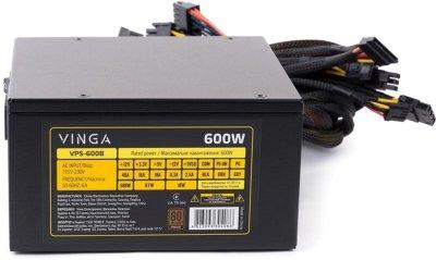 Vinga 600W (VPS-600B)