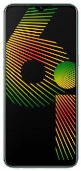 Мобильный телефон Realme 6i 4/128GB Green