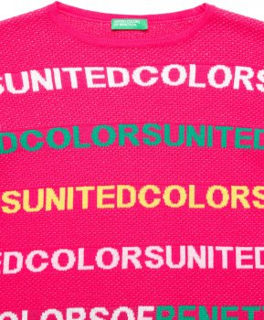Джемпер United Colors of Benetton 1194Q1891-911