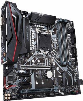 Материнська плата Gigabyte Z390 M Gaming (s1151, Intel Z390, PCI-Ex16)