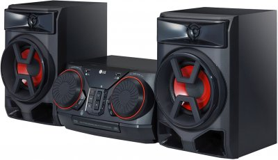 LG X-Boom CK43