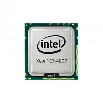Процесор Intel Xeon E7-4807 Б/У